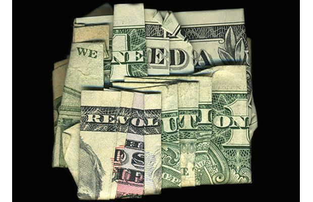 money is the source of evil Our system works only with credit keeping our money healthy, federal  reserve bank of new york for the love of money is the root of all evil i tim 6: 10.